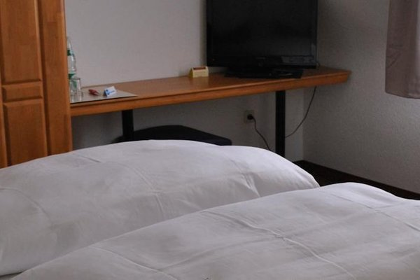 Franconia City Hotel - фото 6
