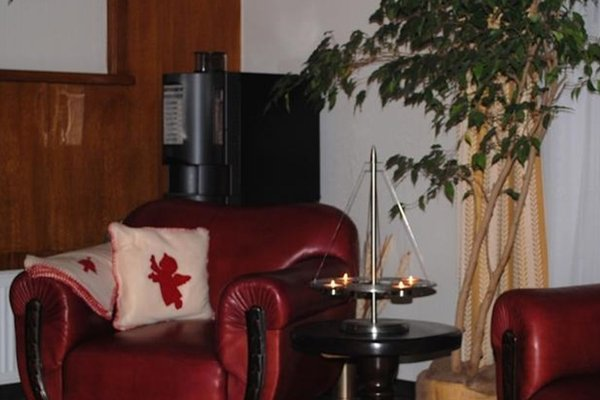 Franconia City Hotel - фото 9