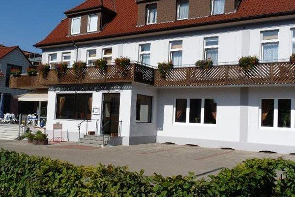 Westfalischer Hof - фото 18