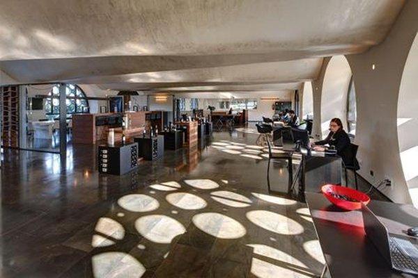 Cava & Hotel Mastinell - фото 20
