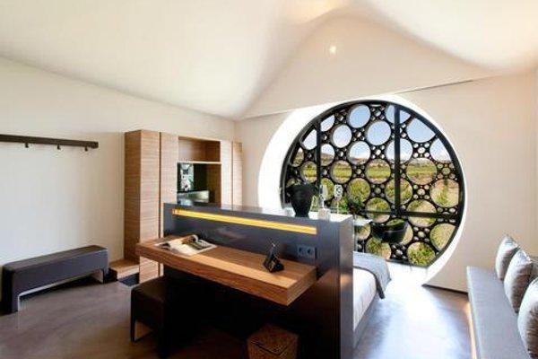 Cava & Hotel Mastinell - фото 3