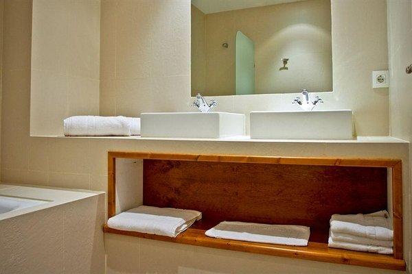 Hotel Rural Salvatierra - фото 14