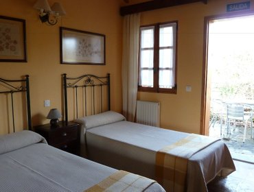 Guesthouse Camping La Barguilla