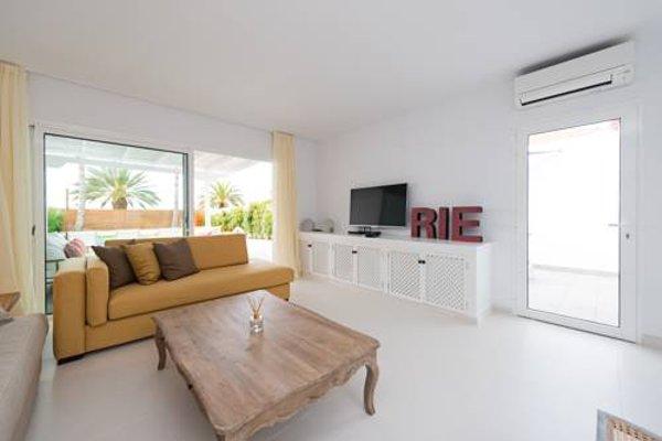 Villas Pasito Blanco - 3