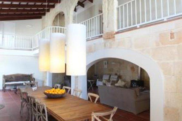 Hotel Albranca - 15