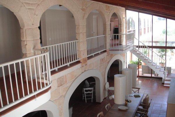Hotel Albranca - 21