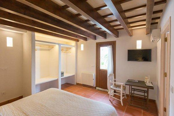 Hotel Albranca - 5