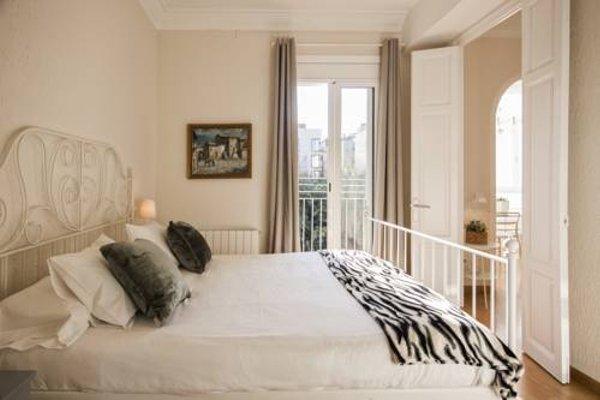 Art House Fira Apartments - фото 3
