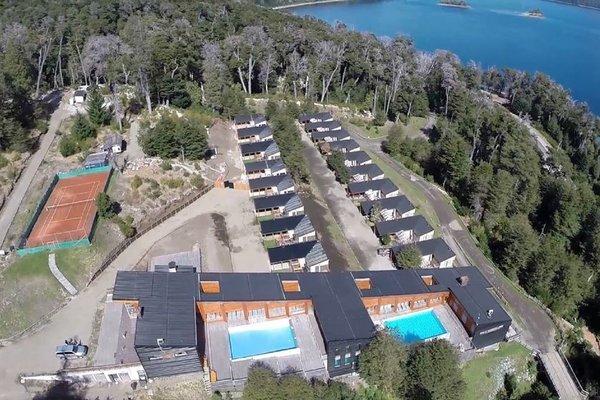 Bahia Montana Resort - 18
