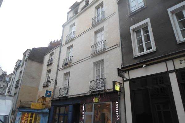 L'Appart l'Escapade Coeur de Nantes - 13