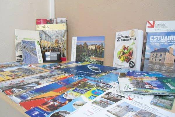 L'Appart l'Escapade Coeur de Nantes - 14