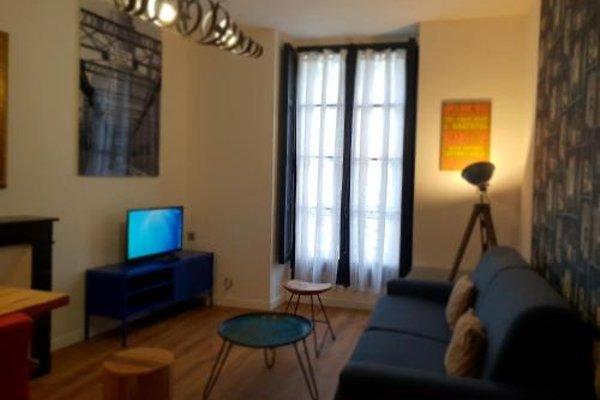 L'Appart l'Escapade Coeur de Nantes - 15