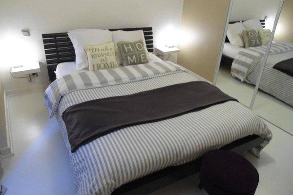 L'Appart l'Escapade Coeur de Nantes - 5