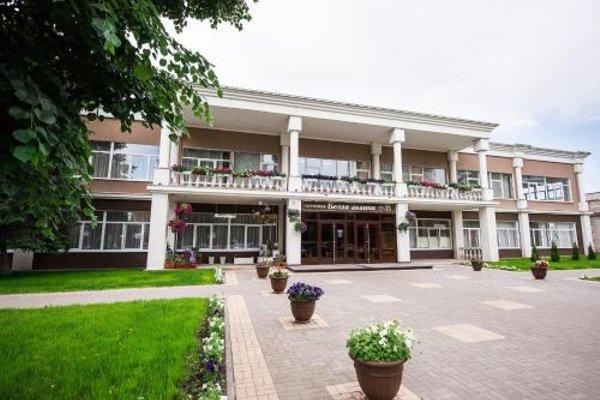 Гостиница Белая Акация - фото 50