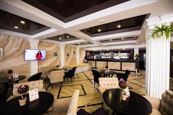 Гостиница Белая Акация - фото 13