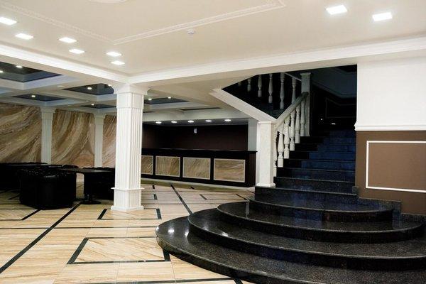 Гостиница Белая Акация - фото 17
