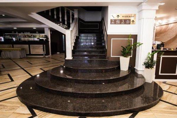 Гостиница Белая Акация - фото 18