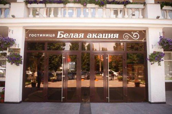 Гостиница Белая Акация - фото 22