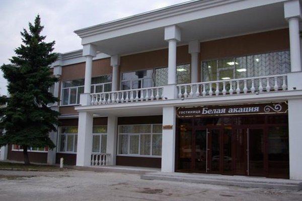 Гостиница Белая Акация - фото 23