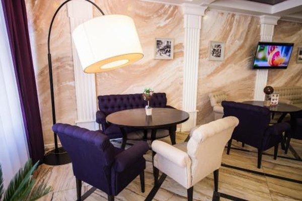 Гостиница Белая Акация - фото 6