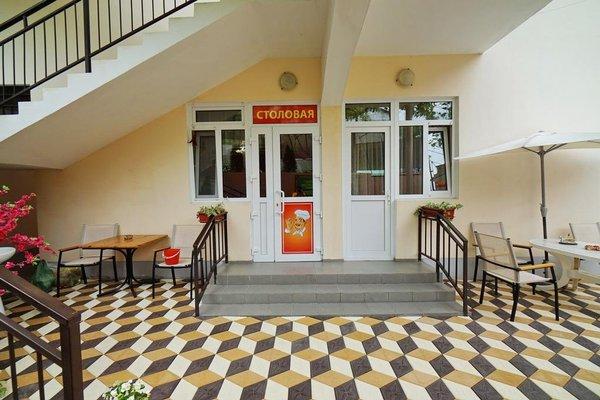 Гостевой Дом Алина - фото 13
