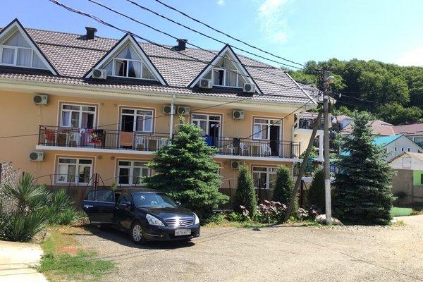Гостевой Дом Алина - фото 23