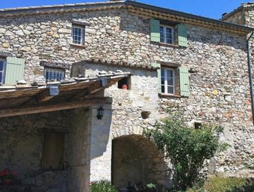 Guesthouse Holiday Home du Brun