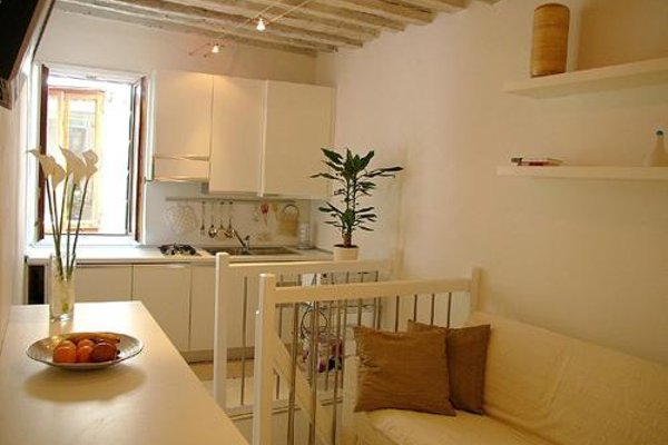 Venetian Apartments - фото 18
