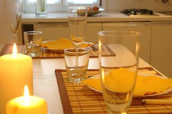 Venetian Apartments - фото 19
