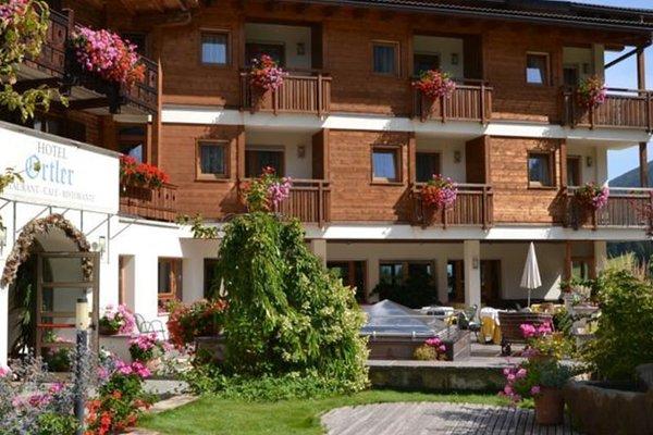 Hotel Ortler - фото 21