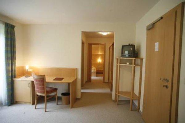 Hotel Ortler - фото 3