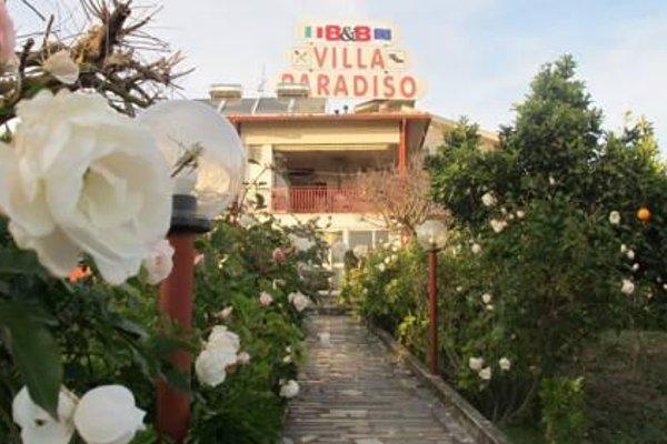 Villa Paradiso - фото 22