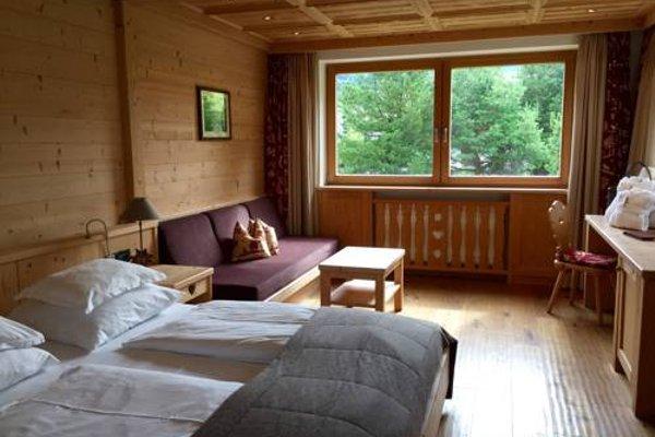 Hotel Arnaria - фото 50