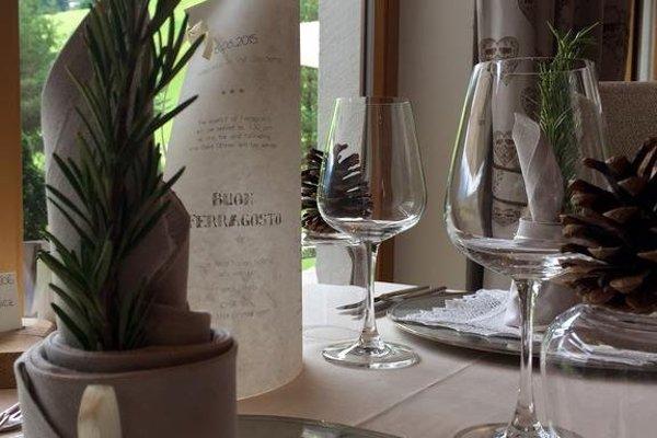 Hotel Arnaria - фото 13