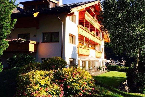 Hotel Arnaria - фото 20