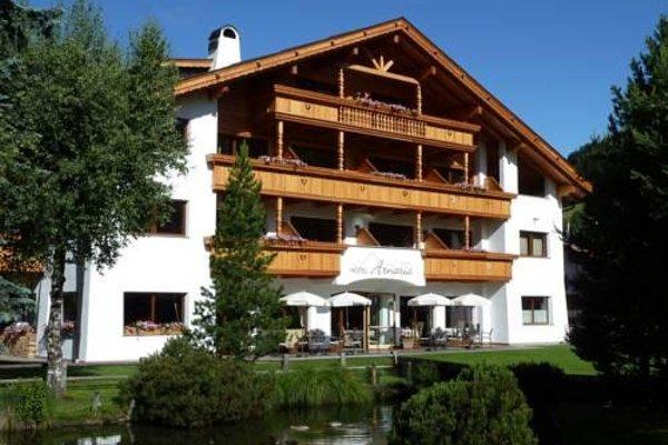 Hotel Arnaria - фото 21