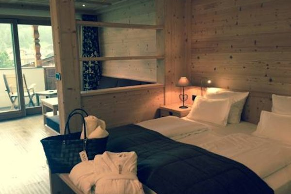 Hotel Arnaria - фото 3