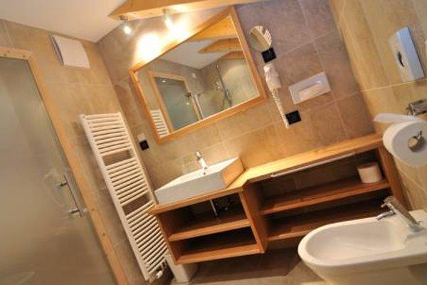 Hotel Arnaria - фото 9