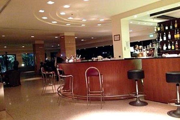 Grand Hotel delle Terme Re Ferdinando - 10