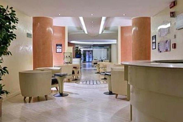 Grand Hotel delle Terme Re Ferdinando - 11