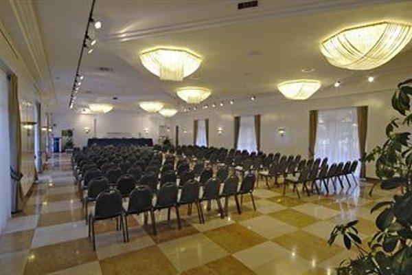 Grand Hotel delle Terme Re Ferdinando - 12