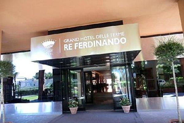 Grand Hotel delle Terme Re Ferdinando - 15