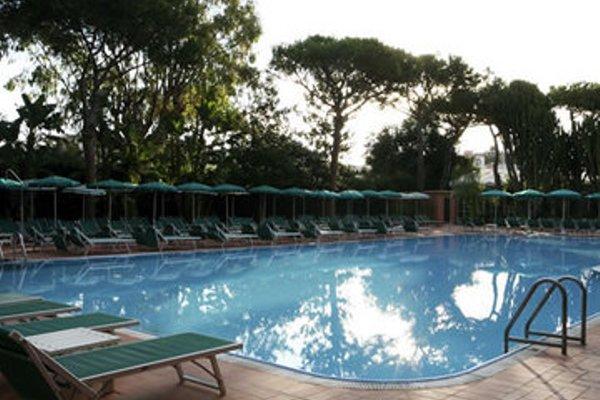 Grand Hotel delle Terme Re Ferdinando - 19