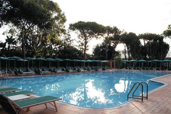 Grand Hotel delle Terme Re Ferdinando - 20