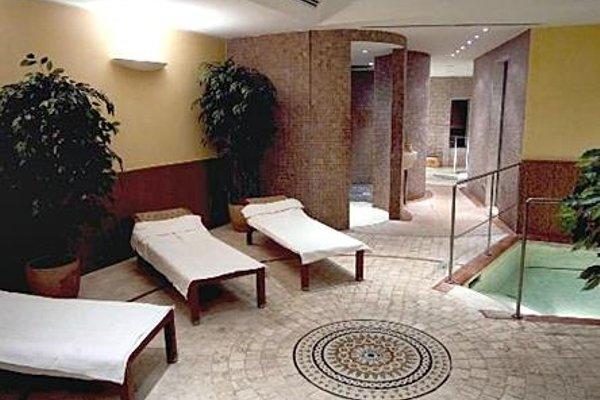 Grand Hotel delle Terme Re Ferdinando - 3
