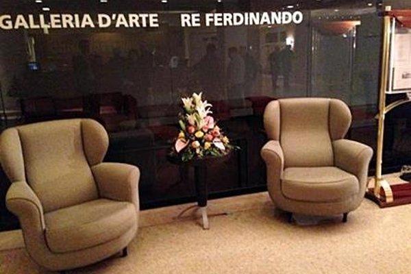 Grand Hotel delle Terme Re Ferdinando - 5