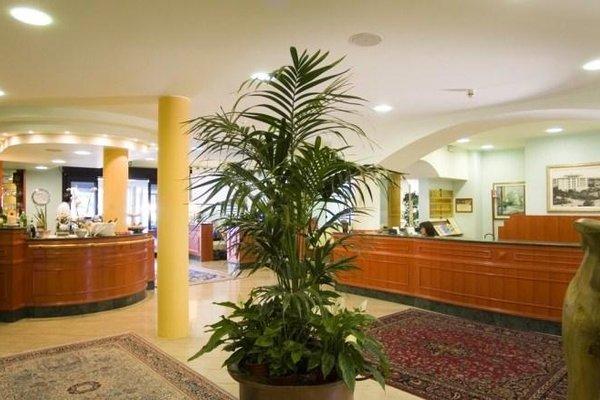 Grand Hotel Esplanada - фото 14