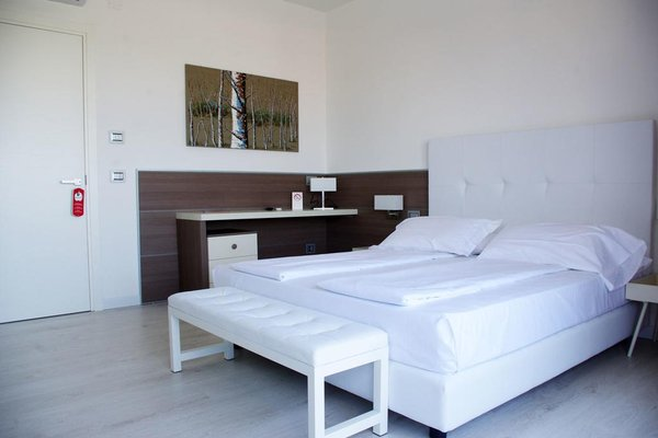 Grand Hotel Esplanada - фото 3
