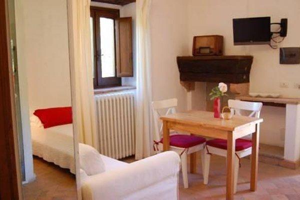 Borgo Fontanile - фото 13