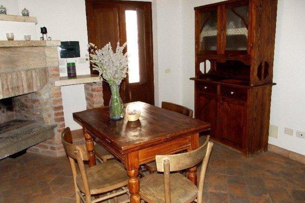 Borgo Fontanile - фото 14
